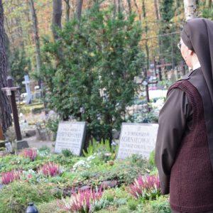 143 rocz. urodzin Matki Elżbiety Czackiej