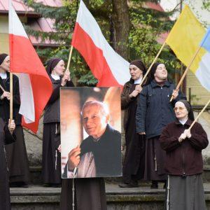 Setna rocznica urodzin św. Jana Pawła II