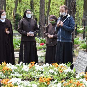 59. rocznica śmierci Matki Elżbiety Czackiej