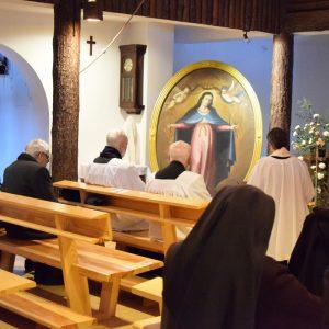 Matka Boża Łaskawa w Laskach