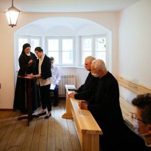 60. rocznica śmierci Matki Elżbiety Czackiej