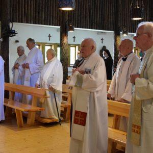 48. rocznica Święceń Prezbiteratu
