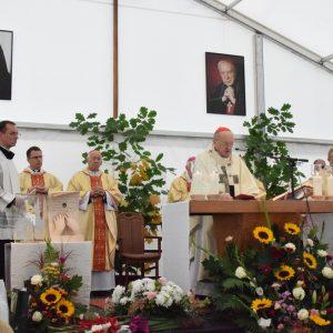 Dziękczynienie za beatyfikację – Laski 18.09.2021r.